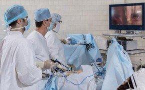 Histeroskopik Miyom Ameliyatı
